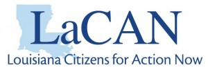 LaCAN Logo