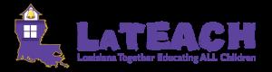 LaTEACH Logo
