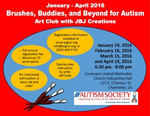 Jan-Apr 2016 BBB Art Club Flyer